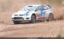 edición 2014 del Rally de Argentina