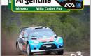 8 al 11 de mayo - Rally Argentino 2014